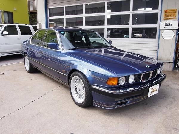 BMW ALPINA B12-5.0