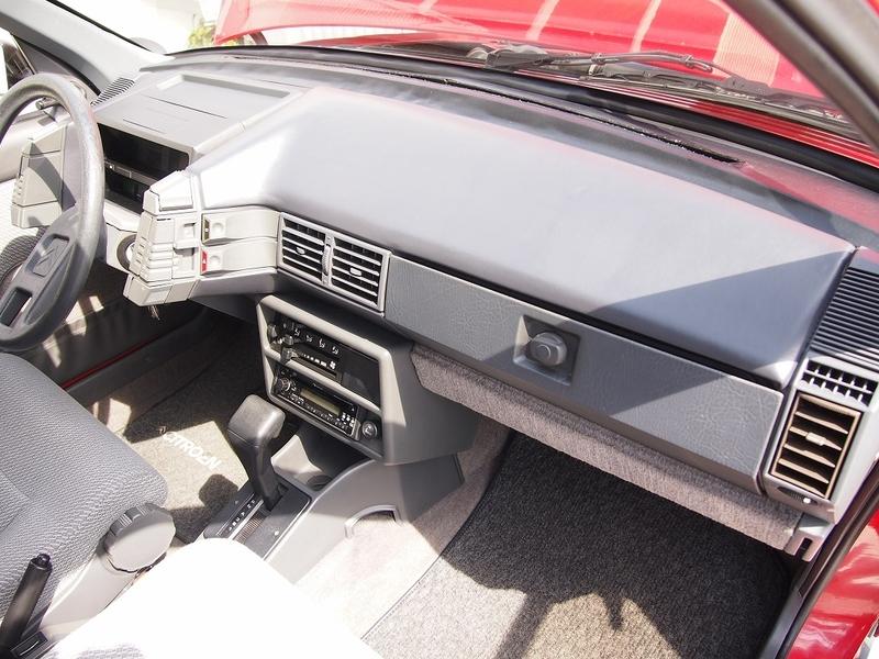 Citroen BX16 TRSのサムネイル