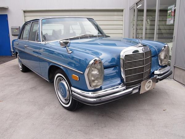 Mercedes Benz280S