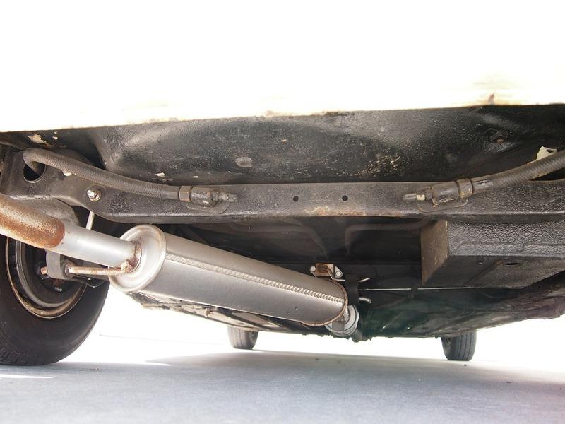 WOUSELEY HORNET MkⅢのサムネイル