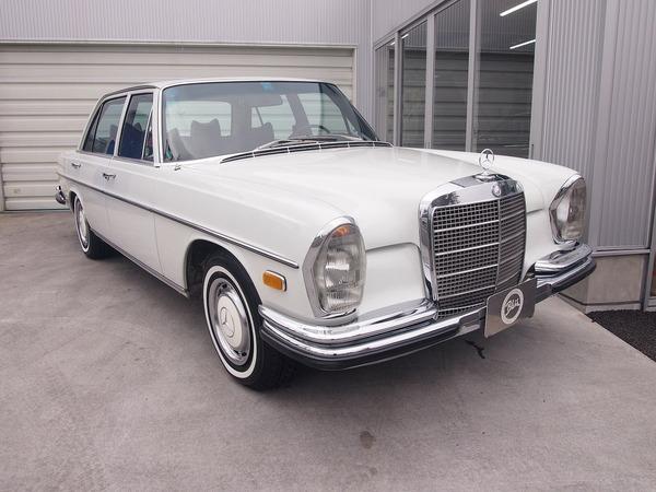 Mercedes Benz280SEL 3.5