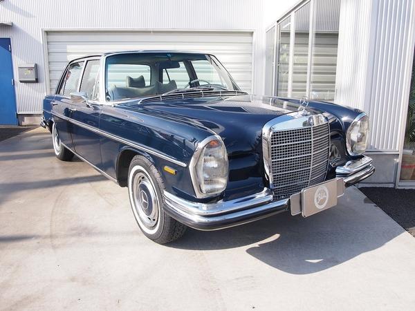 Mercedes Benz300SEL 3.5
