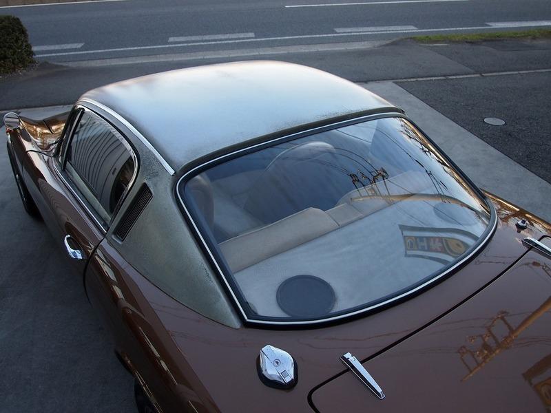 LOTUS Elan Plus2 S130のサムネイル