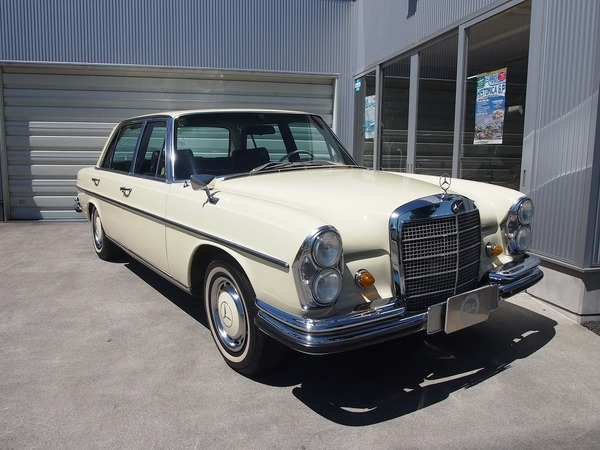 M.BENZ300SEL 2.8(W109)