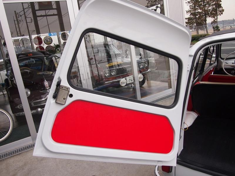 FIAT 500 Giardinieraのサムネイル