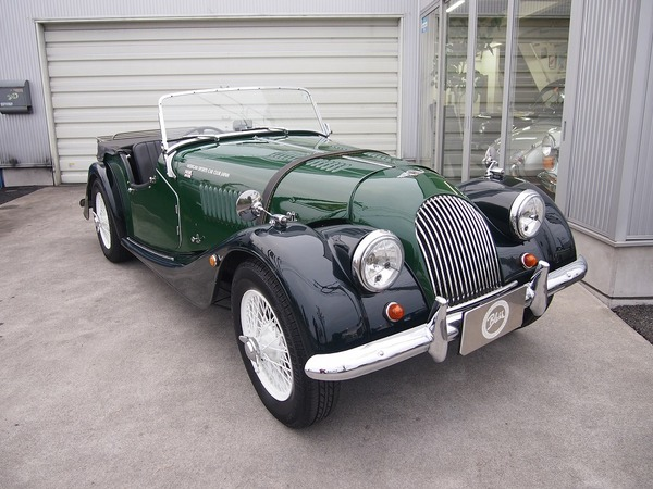 MORGAN 4/4 1600 4-Seater