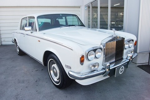 ROLLS ROYCE Silver ShadowⅠ