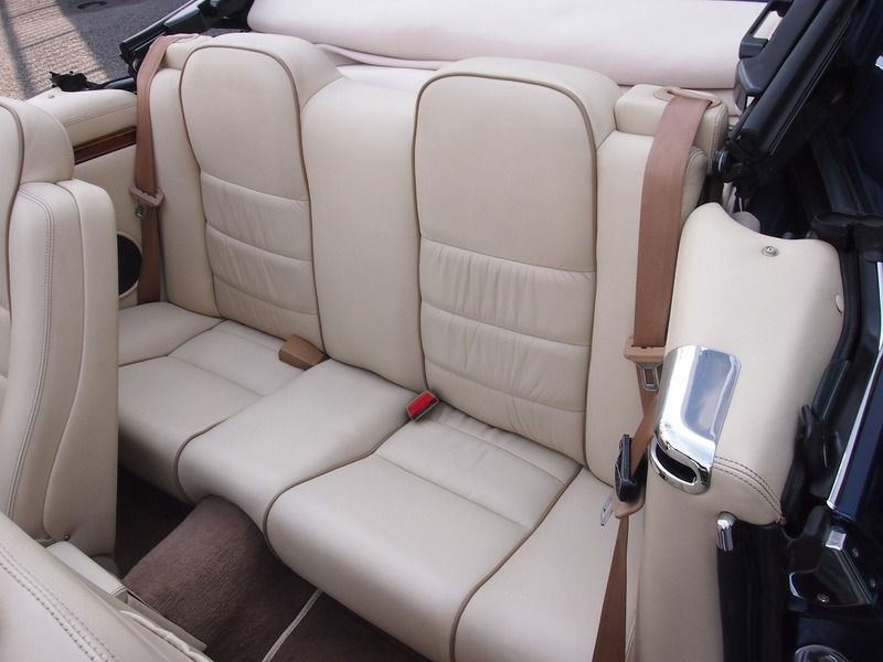 JAGUAR XJ-S V12 6.0CONVのサムネイル