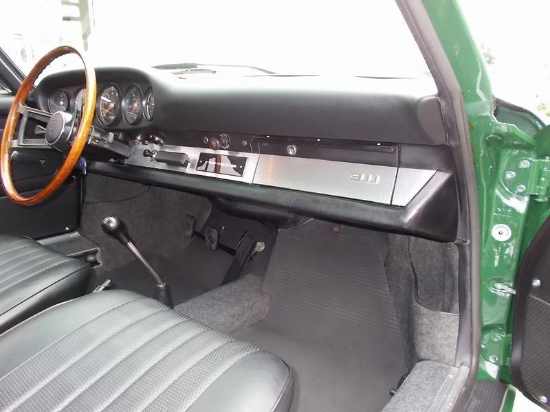 PORSCHE 911T SWBのサムネイル