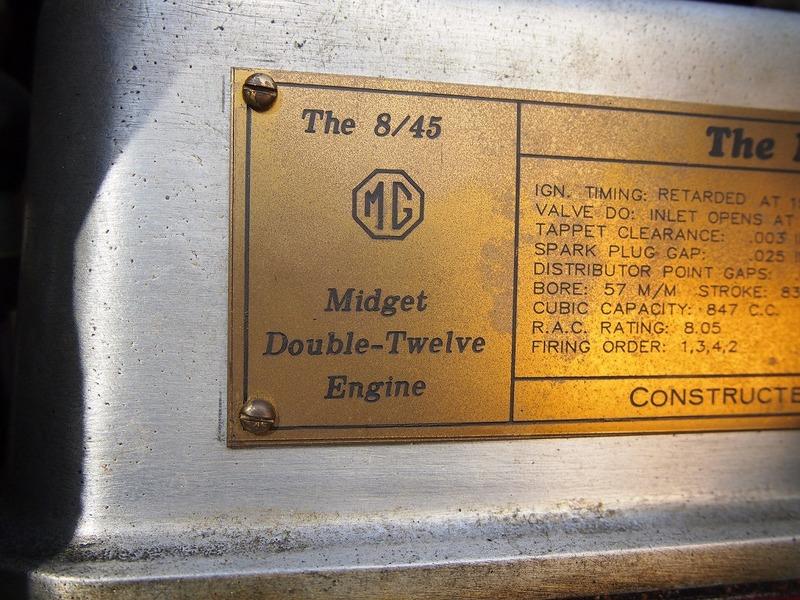 MG Mtype DoubleTwelve ver.のサムネイル