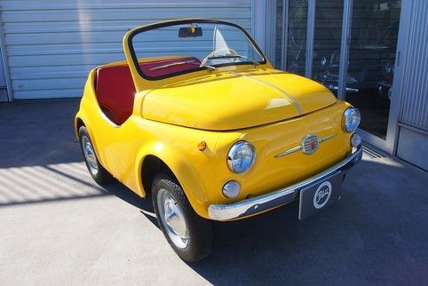 FIAT500D CORTA