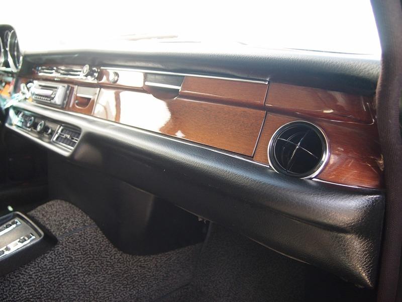 M.Benz280SEL 4.5のサムネイル