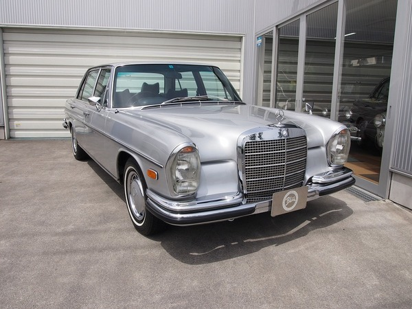 M.Benz300SEL 3.5