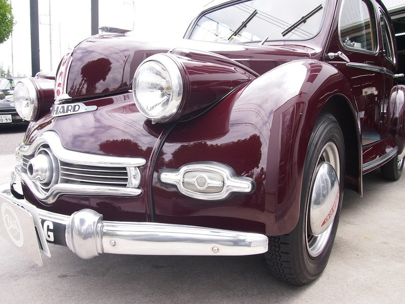 PANHARD DYNA 110/X85 By BlessCollectionのサムネイル